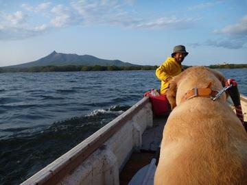 canoe with Rui.JPG