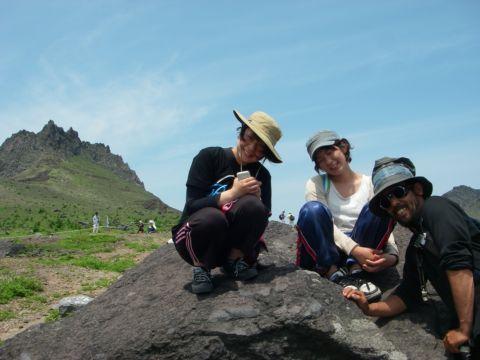 山ガール駒ケ岳登山3_R.JPGのサムネイル画像