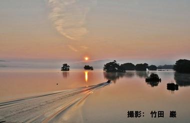 6月68「日の出漁」.JPG